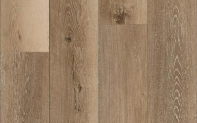 Cali Vinyl Mute Step Aged Hickory Waterproof Flooring