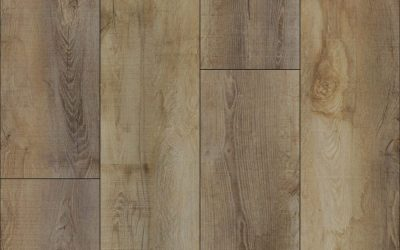 Authentic Plank *3010 Country Natural* Sample