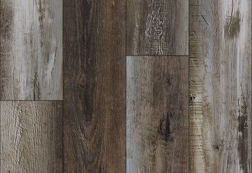 Harbor Plank *2010 Mayflower* Sample