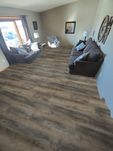 Southwind Authentic Plank Forest Grove Waterproof Flooring