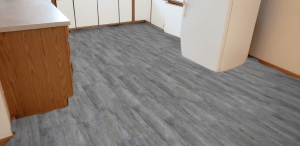 Southwind Authentic Plank Platinum Oak Waterproof Flooring