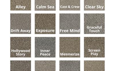 Phenix Santa Monica Blvd Carpet