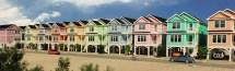Homes Approved Portion Of Island Neighborhood