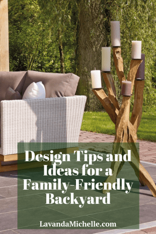 Design Tips and Ideas for a Family-Friendly Backyard