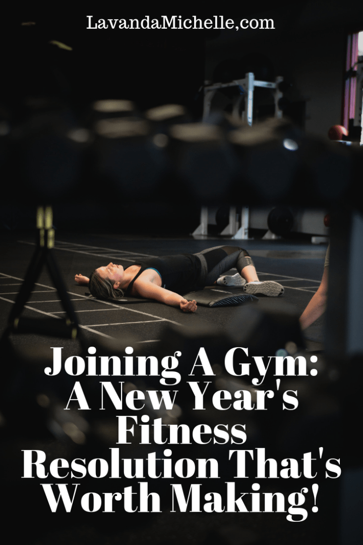 Joining A Gym_ A New Year's Fitness Resolution That's Worth Making!