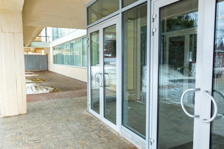 Benefits of Aluminium Bifold Doors
