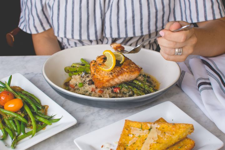 7 Eating Habits to Adopt in 2019