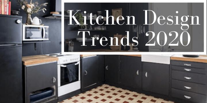 Modern Kitchen Design Trends That You Must See Lavanda Michelle