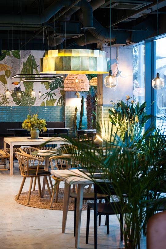 6 idee creative per creare un bar innovativo. 30 Idee Per L Arredo Del Tuo Locale Direttamente Dal Mondo Ho Re Ca
