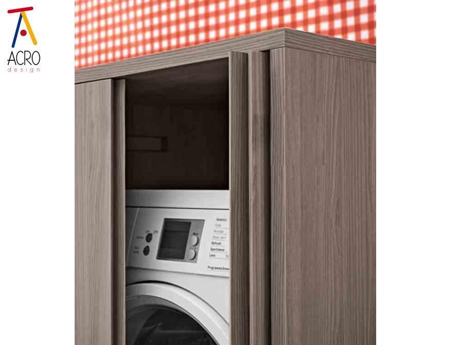 Mobili Porta lavatrice  Asciugatrice  Arredo lavanderia