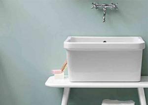 Catalogo elementi  Lavabi mobili accessori  Arredo lavanderia