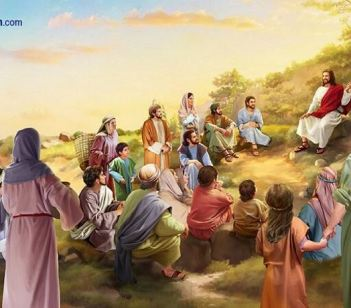 Suy Niệm Thứ Bảy Tuần X Thường Niên C – Giáo Xứ Đức Mẹ Lavang – Houston  Texas