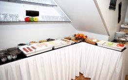 Lavanta Hotel Breakfast