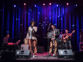 Lavapiés Diverso 2015 | Concierto Teatro Circo Price | 17/11/2015 | Imulé | 6 | Foto Paula Díaz/PqHdM