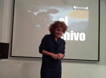 Lavapiés Diverso 2015 | Proyección especial del documental 'El chivo' | Espacio B | Lavapiés - Madrid | 22/11/2015 | 4