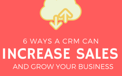 What is a CRM System? It's Your New Ferrari! [Infographic]