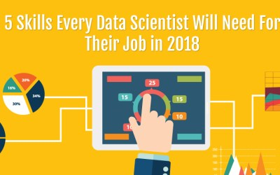 5 Skills Every Data Scientist Will Need For Their Job in 2018