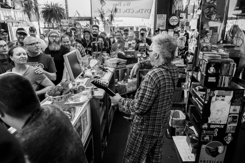 Flipp @ Know Name Records – RSD 2017