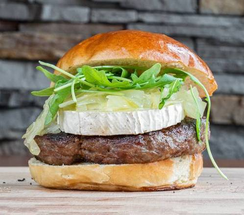 Cabra Burger