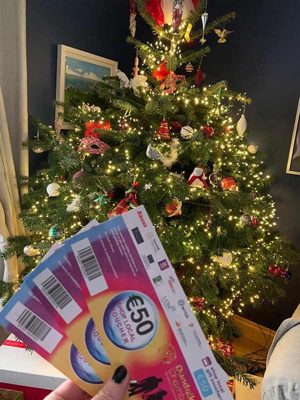 Dundalk Estate Agents Lavells Christmas Competition