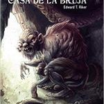 Portada Choose Cthulhu, Los sueños de la casa de la bruja