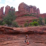 Sedona: Meeting Ilchi Lee