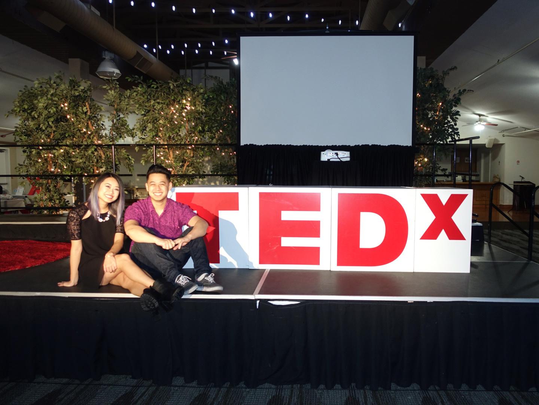 TEDx Aileen Elvis