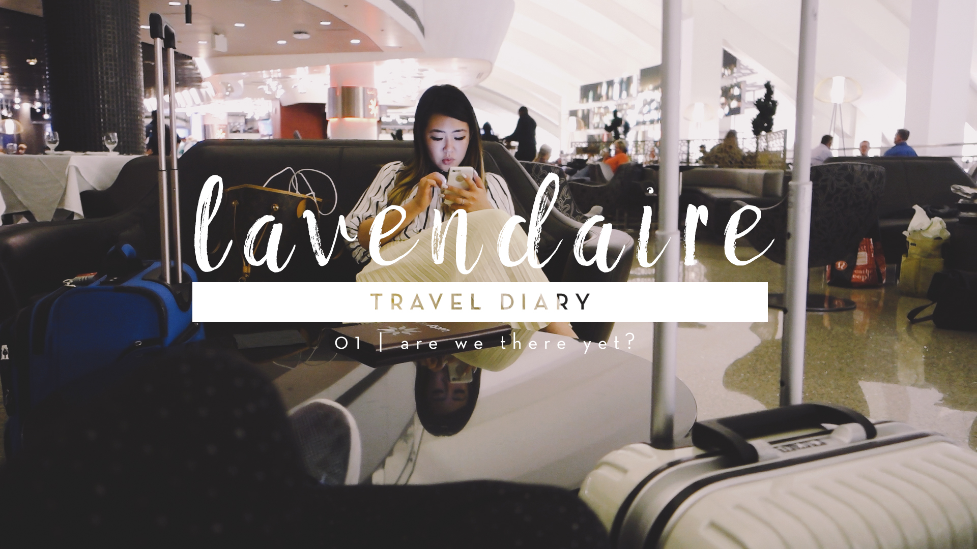 Travel Diary 01 TH