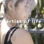 Artist of Life: Karen Rosalie