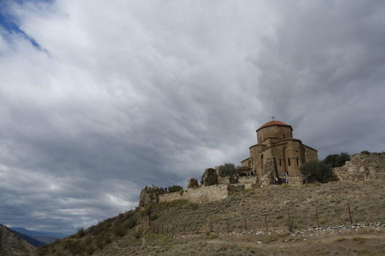 Kloster Jvari