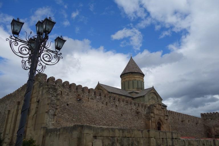 Svetitskhoveli-Kathedrale