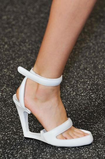 NYFW SS15 shoes 5