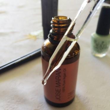 josie maran argan oil