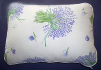 Pillows | Lavender Green