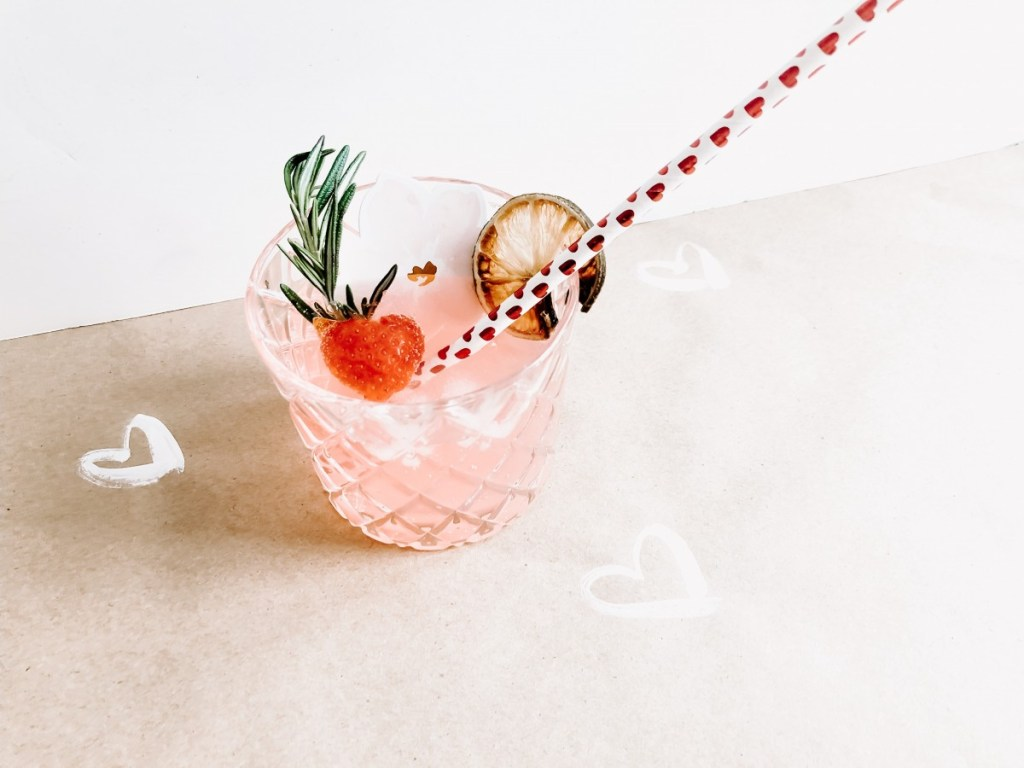 Galentines Brunch and Crafternoon with DIY Gin and Tonic Bar