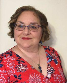 Lynn Baribault