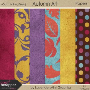 PSOctober14_LMG_AutumnArt_bt_papers