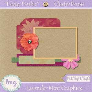 LMG_Cluster_FridayFreebie61915