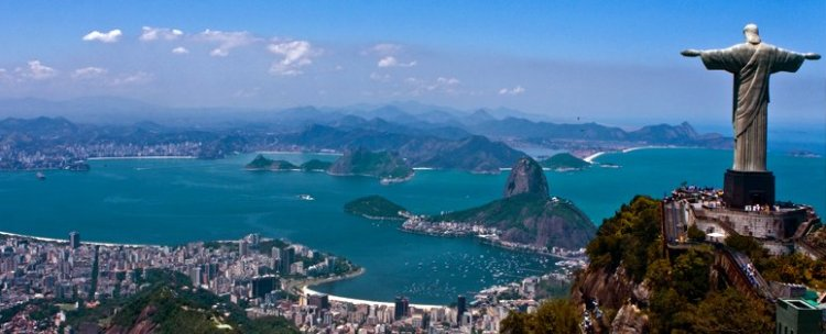 Brazil - Best Tropical Destination to Visit in January