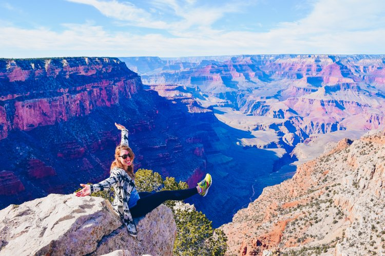 The Ultimate Guide to Visiting the Grand Canyon