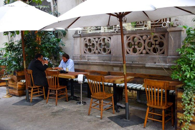 Blanco Colima - Mexico City's Trendiest Neighborhoods