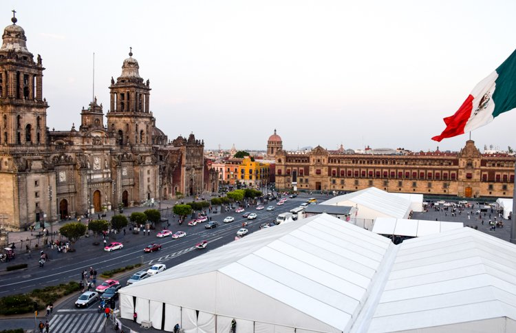 Things to do Mexico City