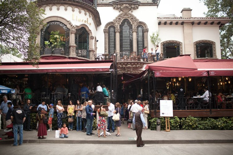 Polanco - Mexico City's Trendiest Neighborhoods
