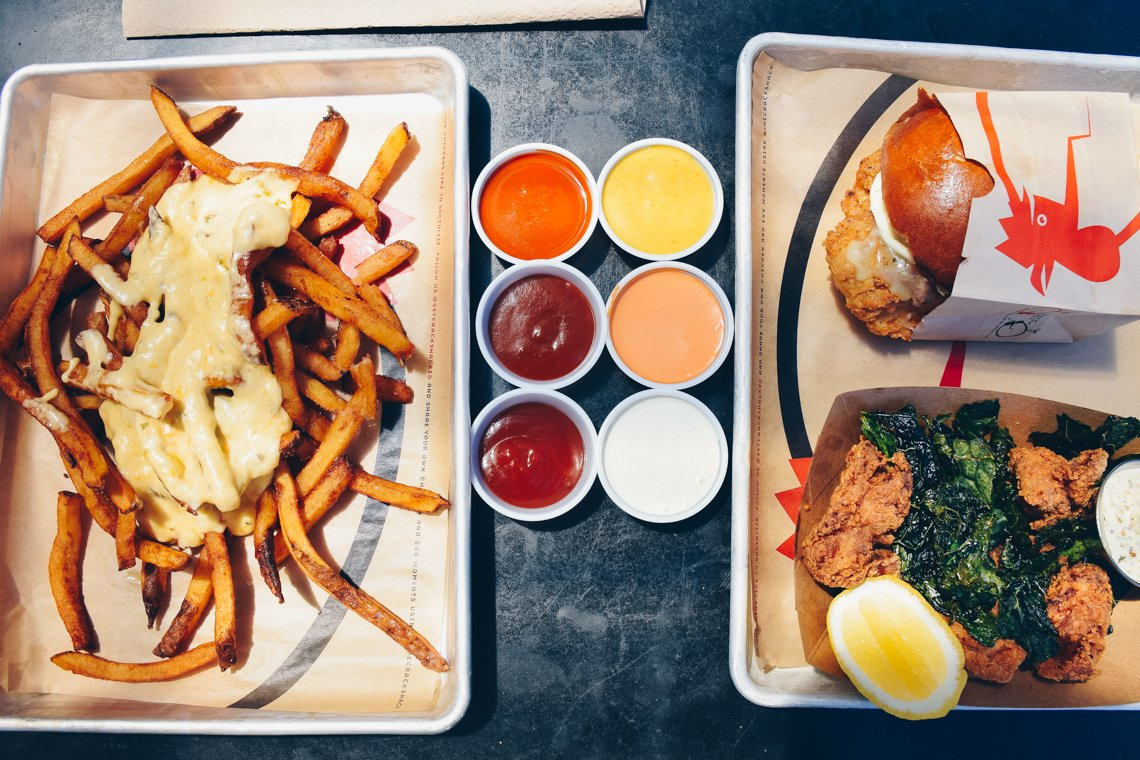 The 10 Best Places to Eat in San Diego (for less than $15)