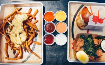 The Crack Shack - The 10 Best Places to Eat in San Diego