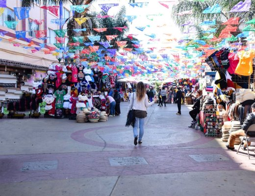 San Ysidro Border Wait Time Tijuana San Diego PedWest