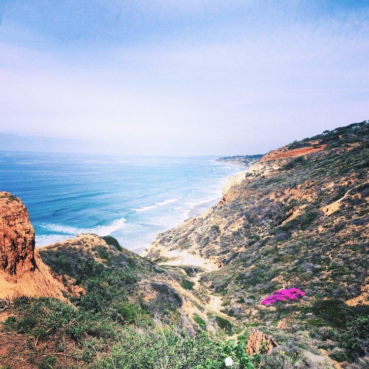San Diego's Best Outdoor Adventures - Torrey Pines State Park