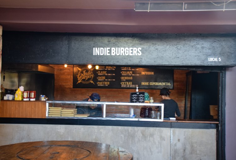 Tijuana, Mexico Hipster Scene, Indie Burgers