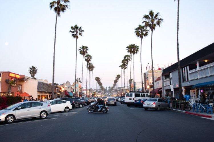 Ocean Beach - Best Beaches in San Diego