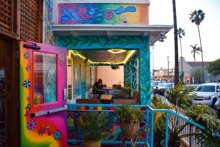 Ocean Beach - San Diego Neighborhood